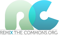 Remix Commons logo